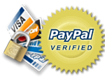 Still Waters Herbal Gift Shop is PayPal verified!